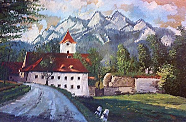 czklasztorolej